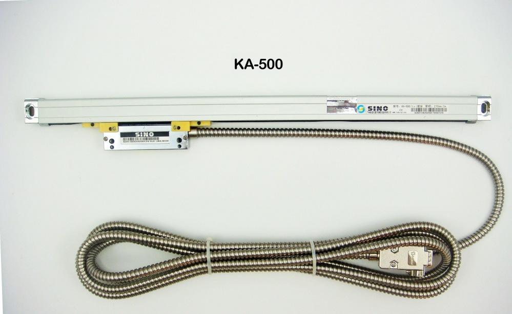 Rafela: Sino seria KA 500